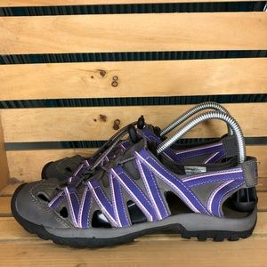Northside women's sandals size 8